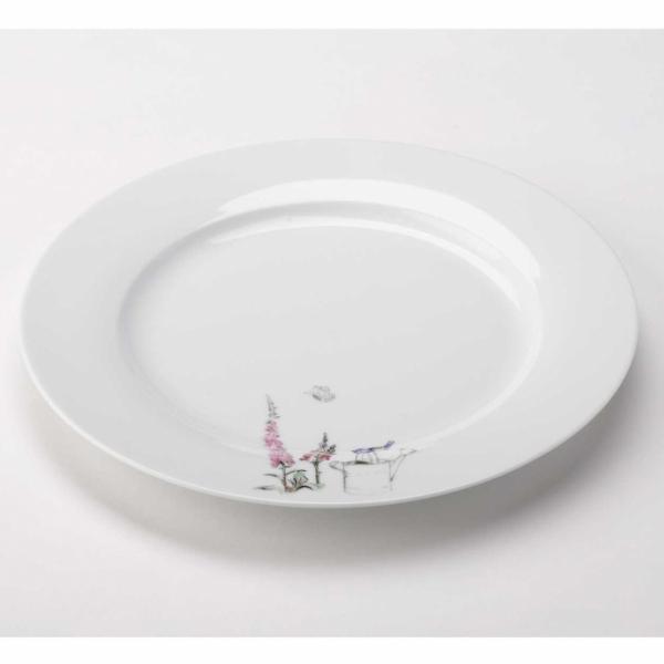 peter rabbit classic dinner plate beatrix potter shop