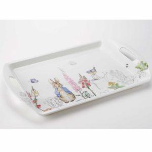 Peter Rabbit Classic Medium Tray  sc 1 st  Beatrix Potter Shop & Stow Green Tableware Collection Archives - Beatrix Potter Shop