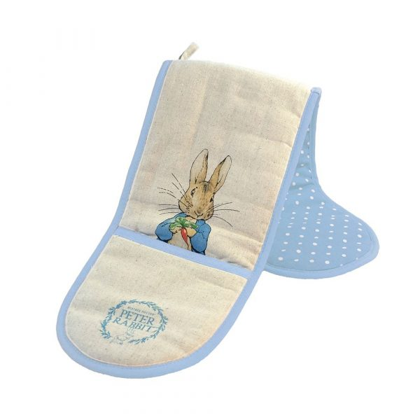 Peter Rabbit Classic Double Oven Glove