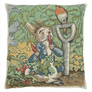 Peter-Rabbitcushion