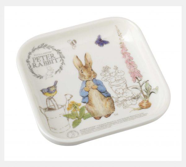 Stow Green Beatrix Potter Trinket Trays