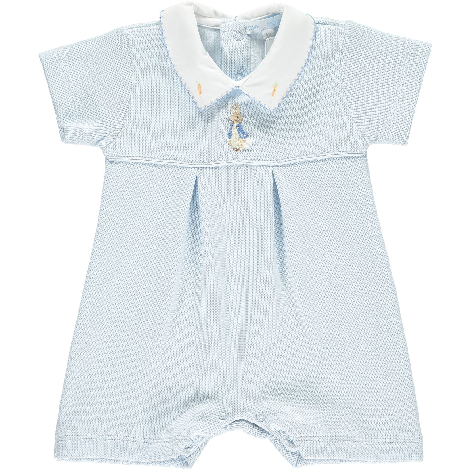 Peter Rabbit Baby Clothes Uk