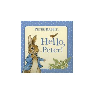 Hello Peter Book