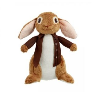 Benjamin Bunny Movie Soft Toy