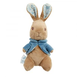 Signature Peter Rabbit Small Toy