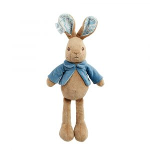 Signature Peter Rabbit Toy