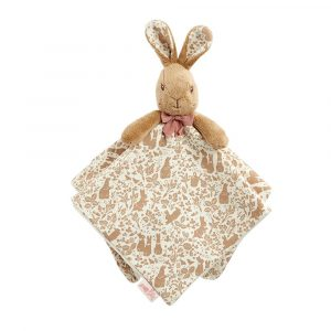 Signature Selection Flopsy Rabbit Comforter