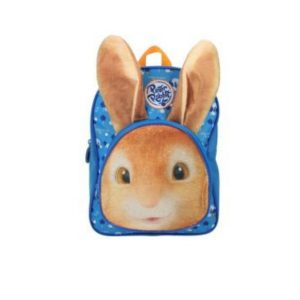 Peter Rabbit Royal Blue Backpack