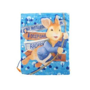 Peter Rabbit Royal Blue Trainer Bag