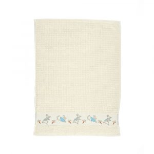 Stow Green Peter Rabbit 'Hop Little Rabbit' Classic Terry Towel