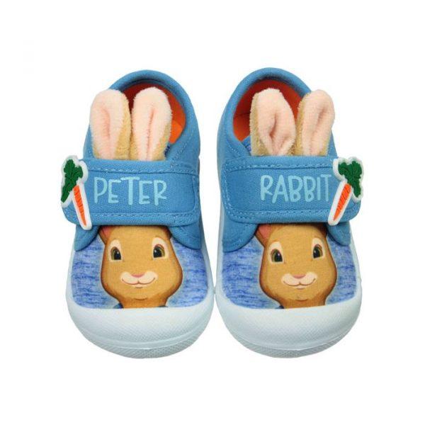 Peter Rabbit Canvas Shoe