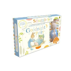 Peter Rabbit Snuggle Book Set