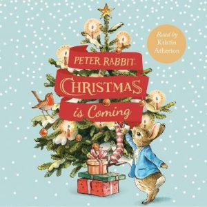 Peter Rabbit 'Christmas is Coming' Audio Book