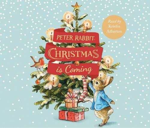 Peter Rabbit 'Christmas is Coming' Audio Book
