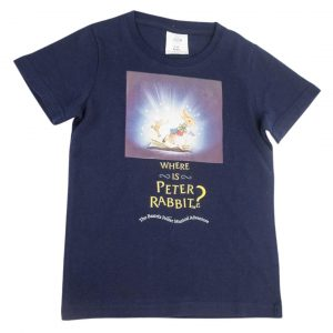 Where is Peter Rabbit? T-Shirt