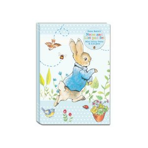 Peter Rabbit Pastel Notes and List Pad Set
