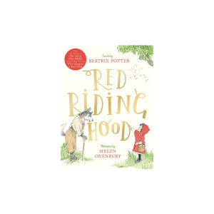 Red Riding Hood Retold by Beatrix Potter, Paperback