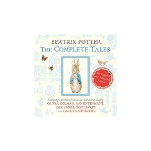 Beatrix Potter The Complete Tales CD