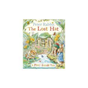 Peter Rabbit The Lost Hat A Peep-Inside Tale
