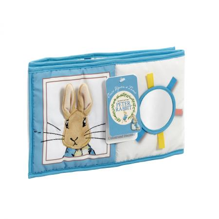 Peter Rabbit Unfold & Discover