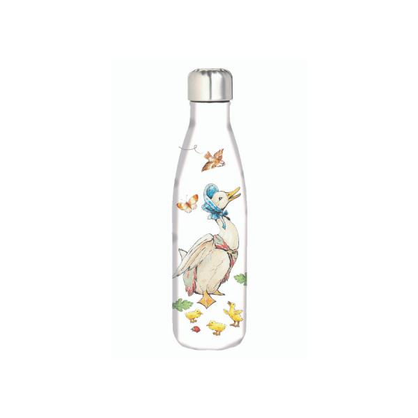 Jemima Puddle-Duck Insulated Flask
