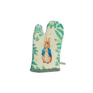 Peter Rabbit Daisy Range Single Oven Glove