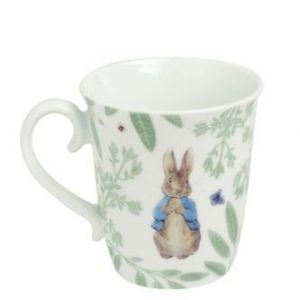 Peter Rabbit Daisy Range Single Mug