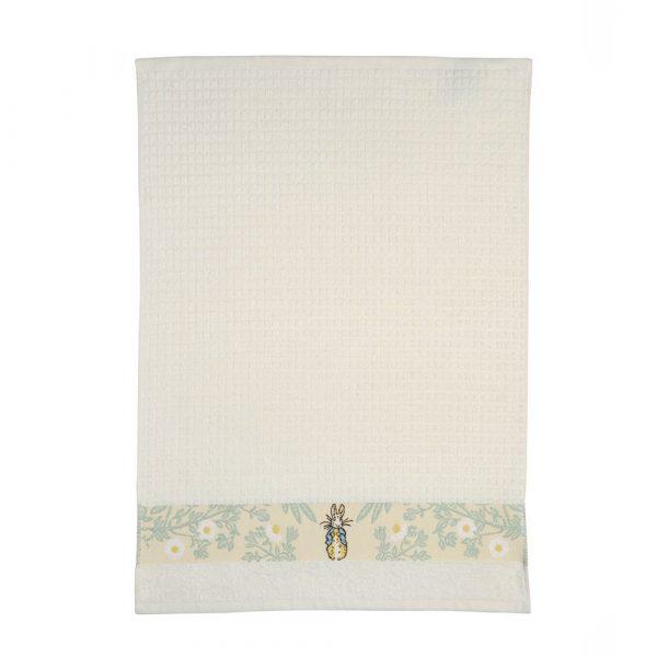 Peter Rabbit Daisy Range Terry Tea Towel