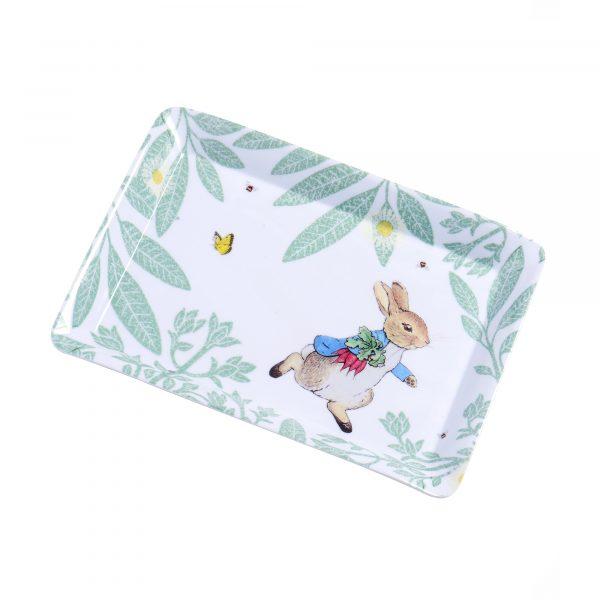 Peter Rabbit Daisy Range Scatter Tray