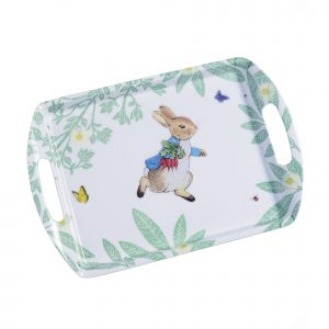 Peter Rabbit Daisy Range Tray