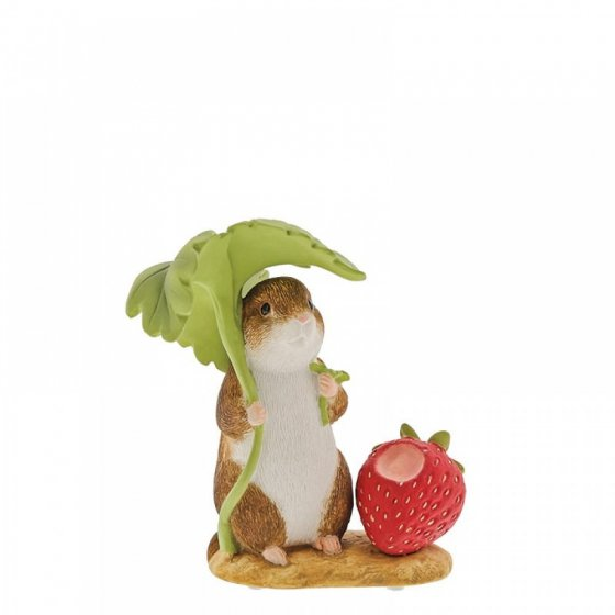 Timmy Willie in the Country Figurine