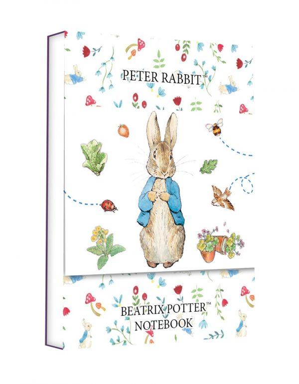 Peter Rabbit Mini Magnetic Notebooks
