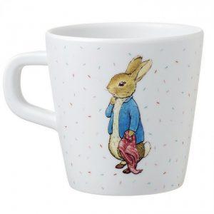 Peter Rabbit Small Mug