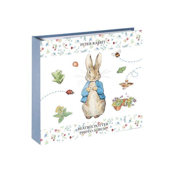 Peter Rabbit Photo Album