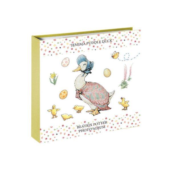 Jemima Puddle-Duck Photo Album