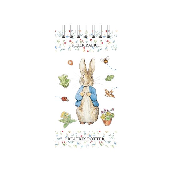 Peter Rabbit Wiro List Pad