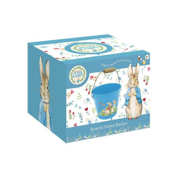 Peter Rabbit Gardening Bucket