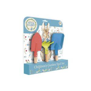 Peter Rabbit Children's Garden Set