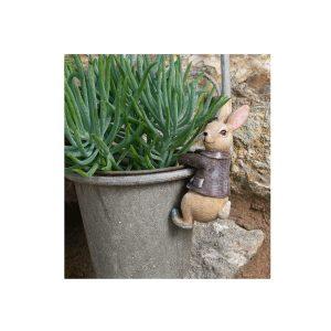 Benjamin Bunny Plant Pot Buddy