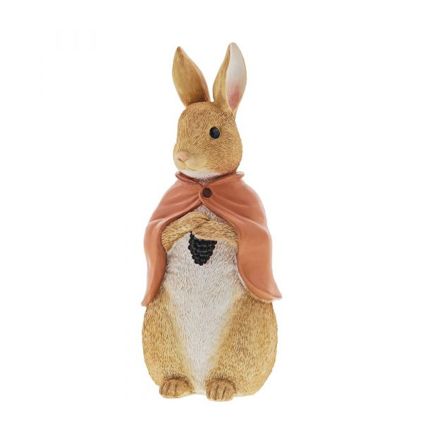 Flopsy with Berries Large Figurine