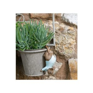 Johnny Town-Mouse Plant Pot Buddy