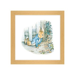 Adventures of Peter Rabbit 2 Framed Print