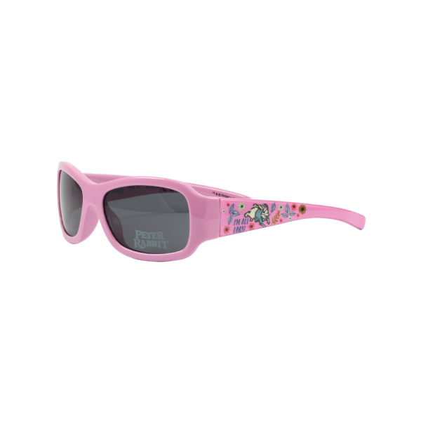Peter Rabbit Pink Sunglasses PRS02