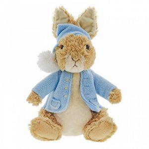 Bedtime Peter Rabbit Soft Toy